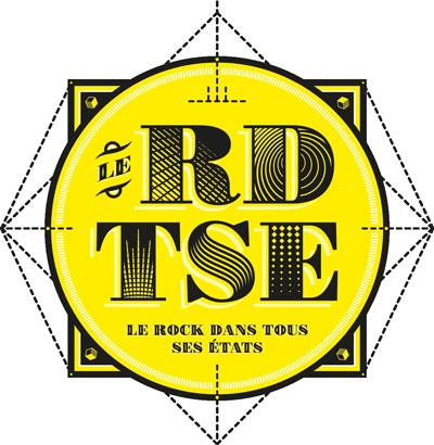 Logo du Rock Dans Tous Ses États